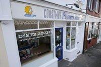 Coastway Vets Rottingdean exterior